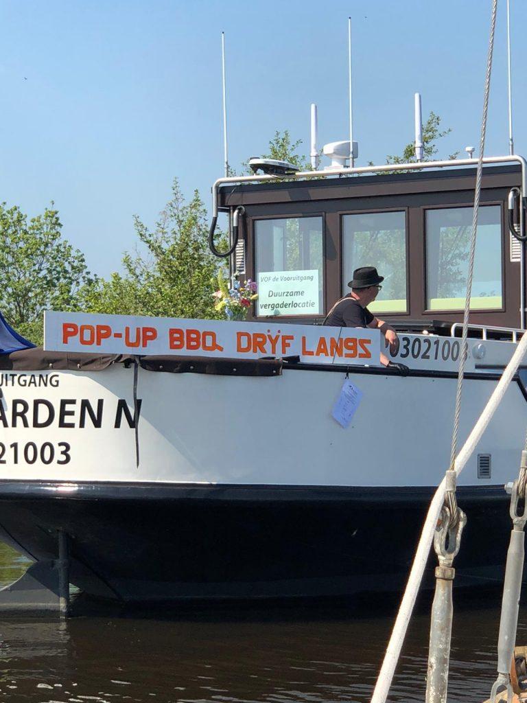 schip bbq